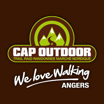 Cap Outdoor - Trail Raid Randonée Marche nordique - We love walking - Angers